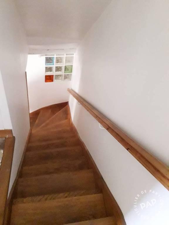 Maison 149.000€ 55m² Guernes (78520)
