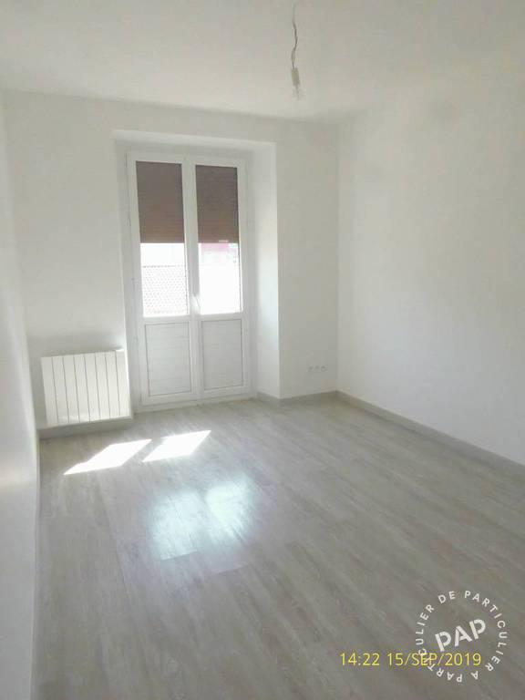 Appartement 233.000€ 61m² Bons-En-Chablais (74890)