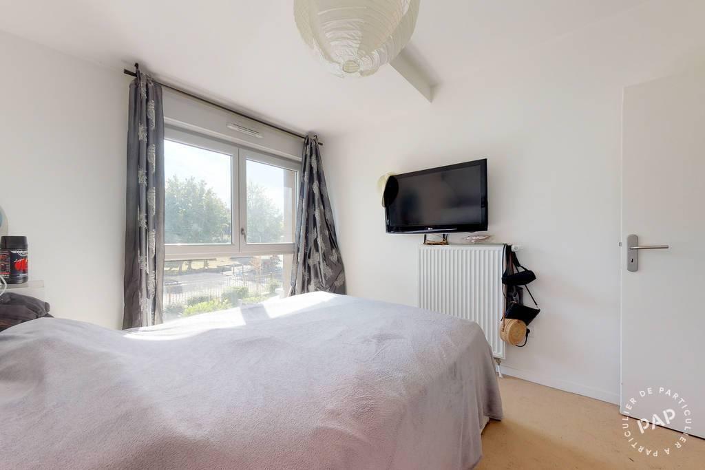 Appartement 185.000€ 43m² Lognes (77185)