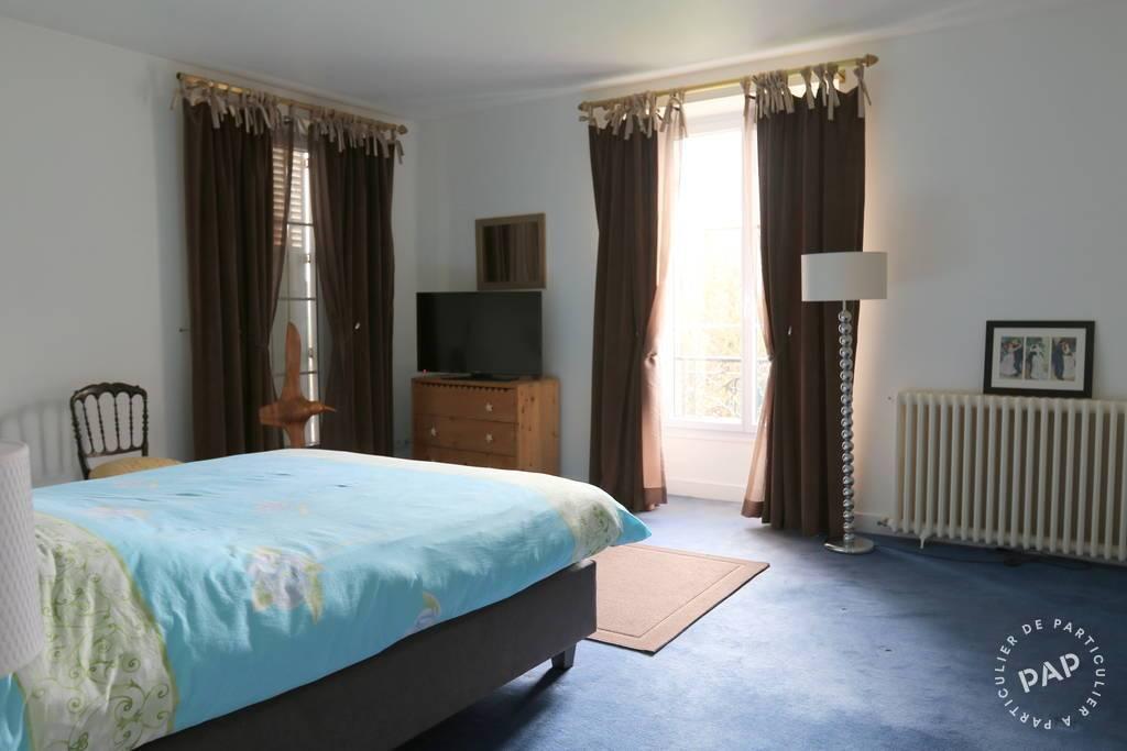 Maison 1.350.000€ 300m² Brie-Comte-Robert (77170)