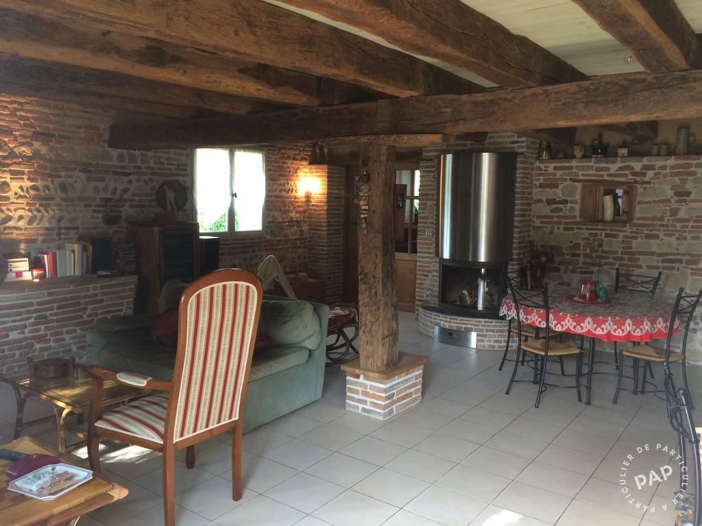 Maison 630.000€ 230m² Bondigoux (31340)