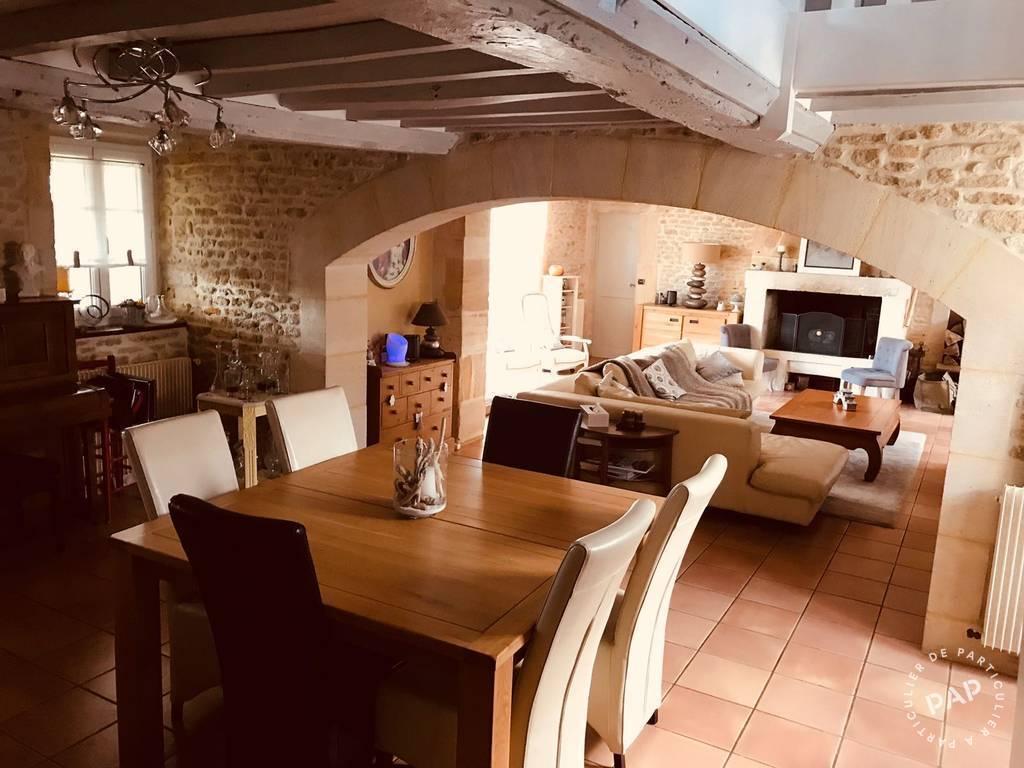 Maison 425.000€ 190m² Blainville-Sur-Orne (14550)