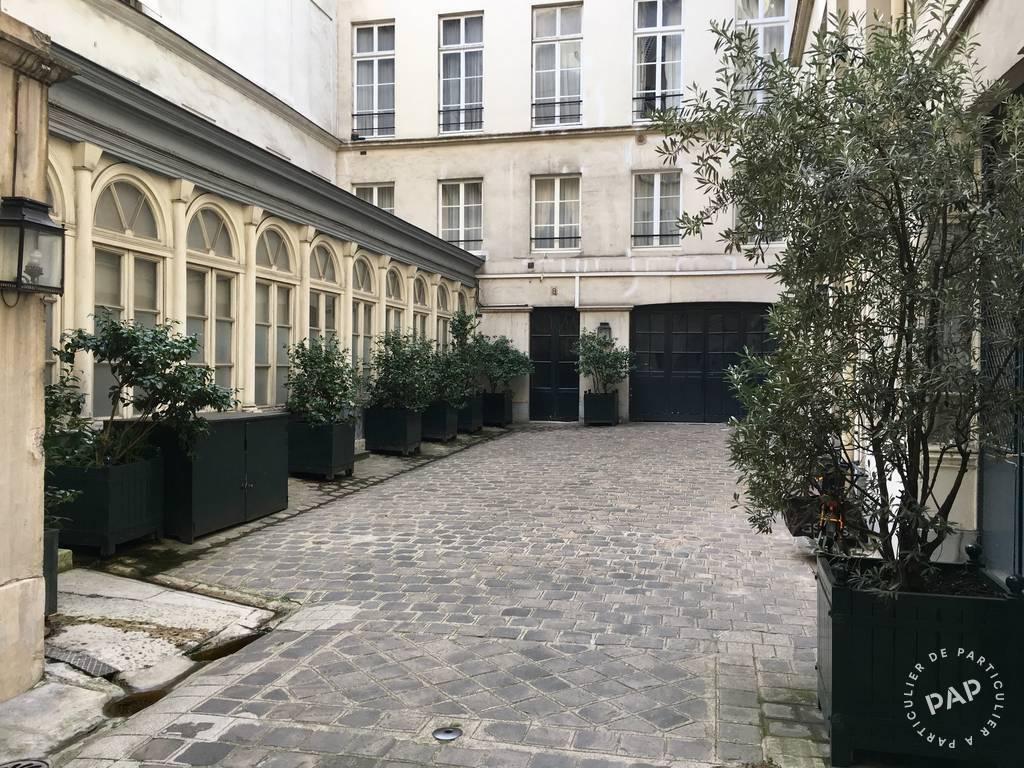 Location Paris 7E 60m²