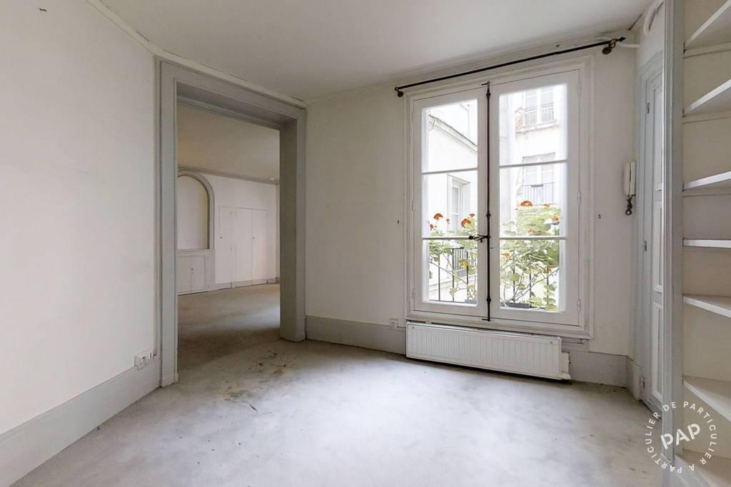 Vente Paris 6E 80m²