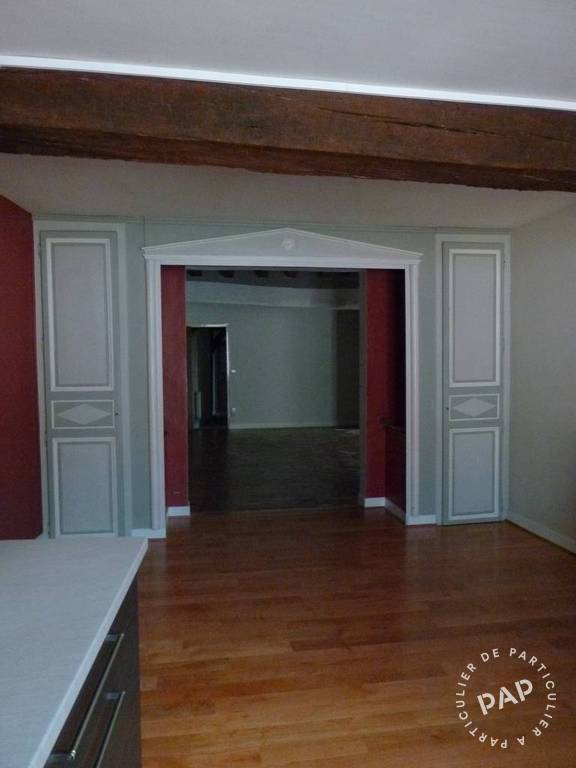 Location Chartres (28000) 239m²