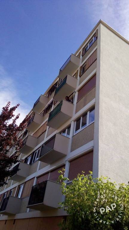 Vente Conflans-Sainte-Honorine (78700) 54m²