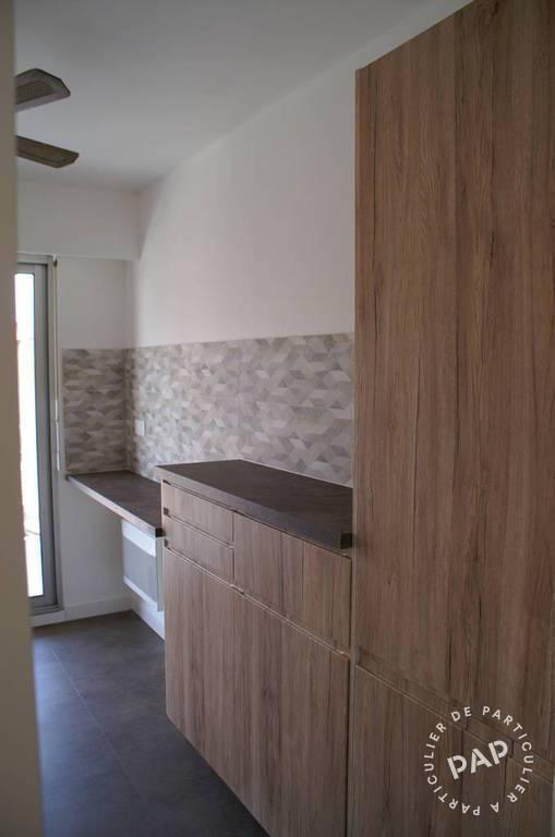 Immobilier Nice Est (Tnl) 980€ 48m²