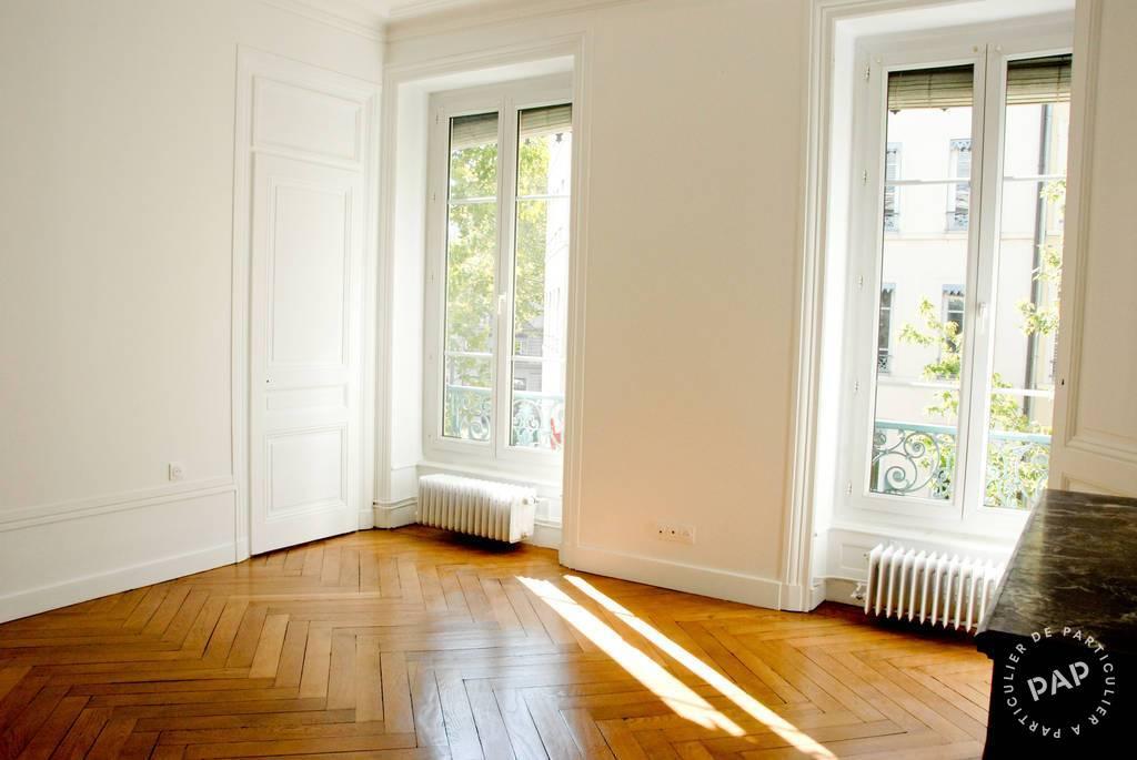 Immobilier Lyon 6E 890.000€ 125m²
