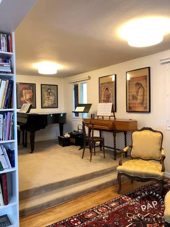 Immobilier Saint-Remy-Les-Chevreuse (78470) 600.000€ 180m²