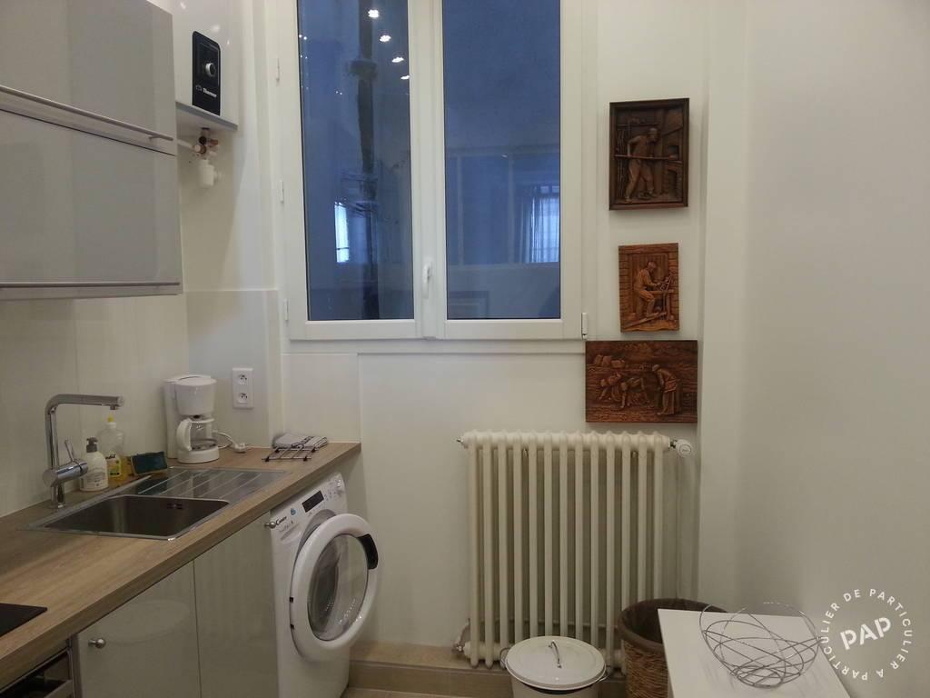 Immobilier Chateau-Landon (77570) 430€ 26m²
