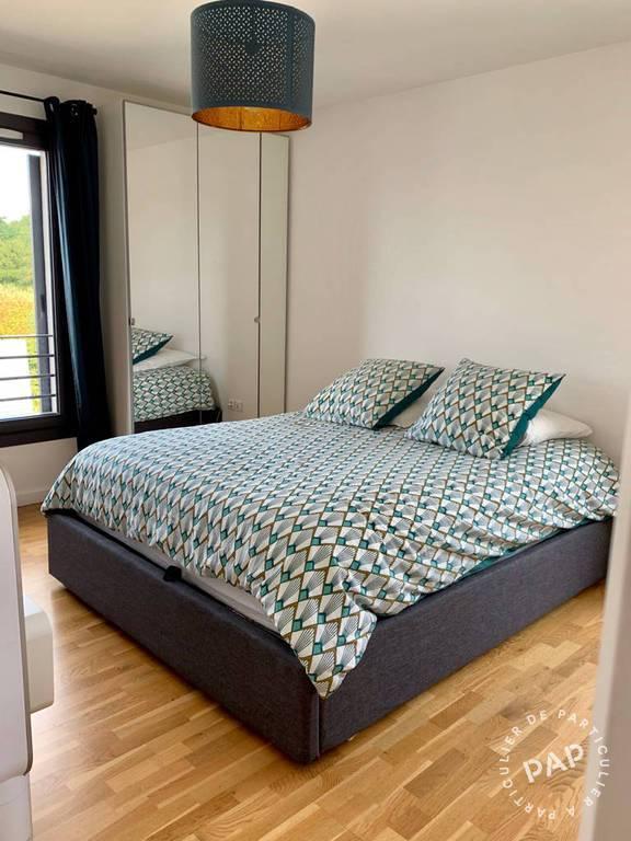 Immobilier Nogent-Sur-Marne (94130) 630.000€ 80m²
