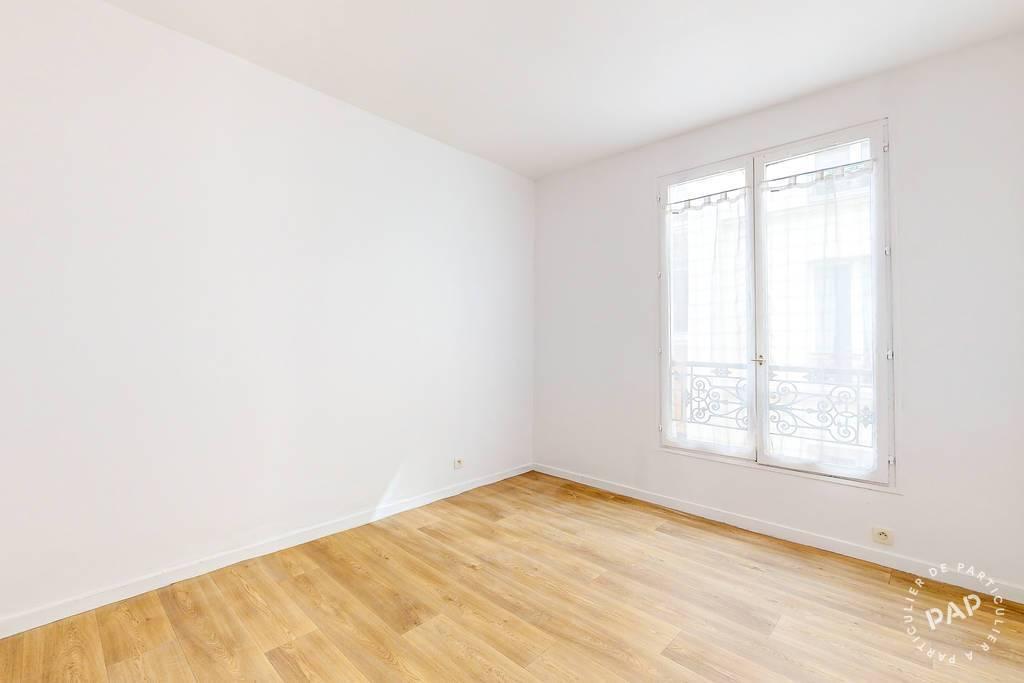 Immobilier Paris 11E 499.000€ 42m²