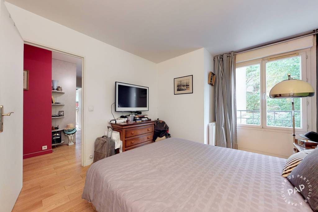 Immobilier Nogent-Sur-Marne (94130) 540.000€ 89m²