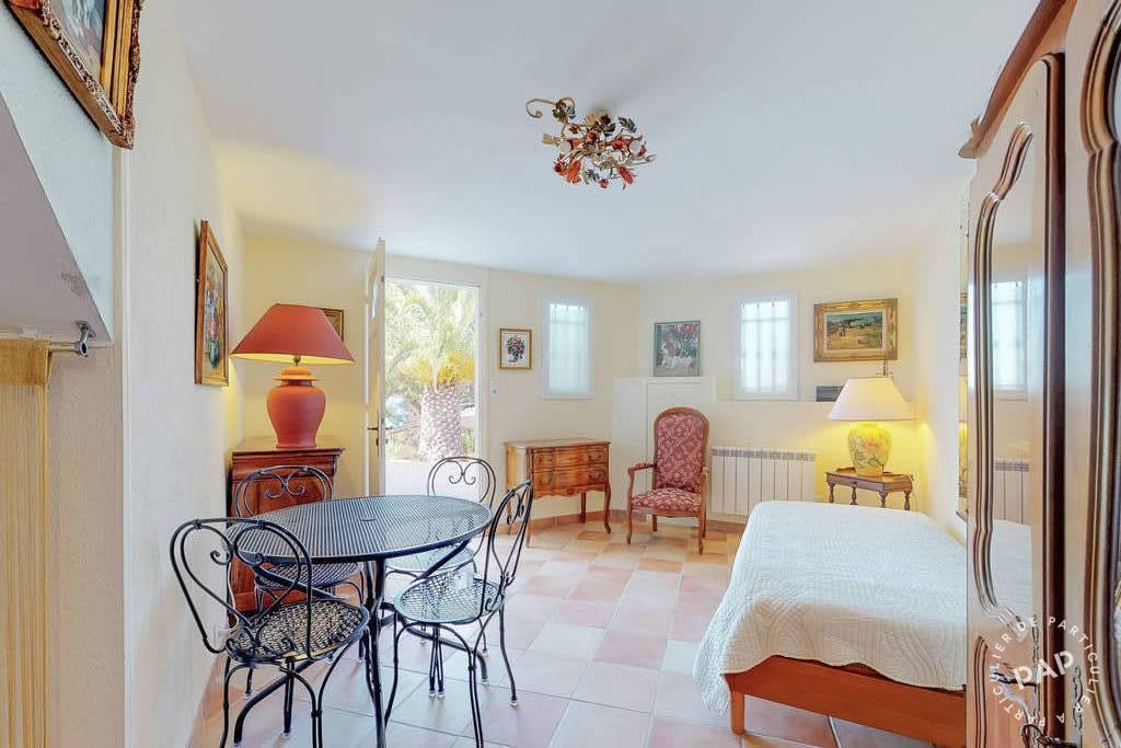 Immobilier Saint-Mandrier-Sur-Mer (83430) 1.180.000€ 160m²