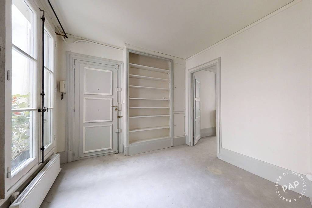 Immobilier Paris 6E 1.395.000 € 80 m²