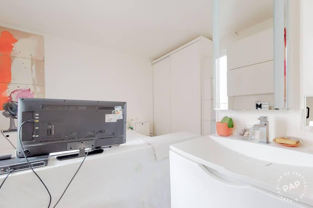 Immobilier Paris 18E 790.000€ 44m²