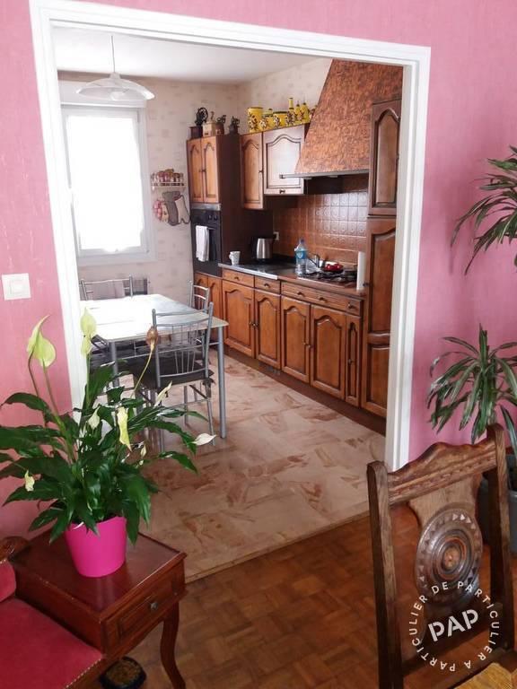 Immobilier Noyal-Pontivy 192.000€ 90m²