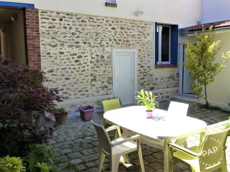 Immobilier Saint-Leu-La-Foret (95320) 410.000€ 126m²