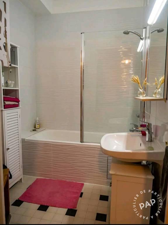 Immobilier Lyon 6E 1.198€ 60m²
