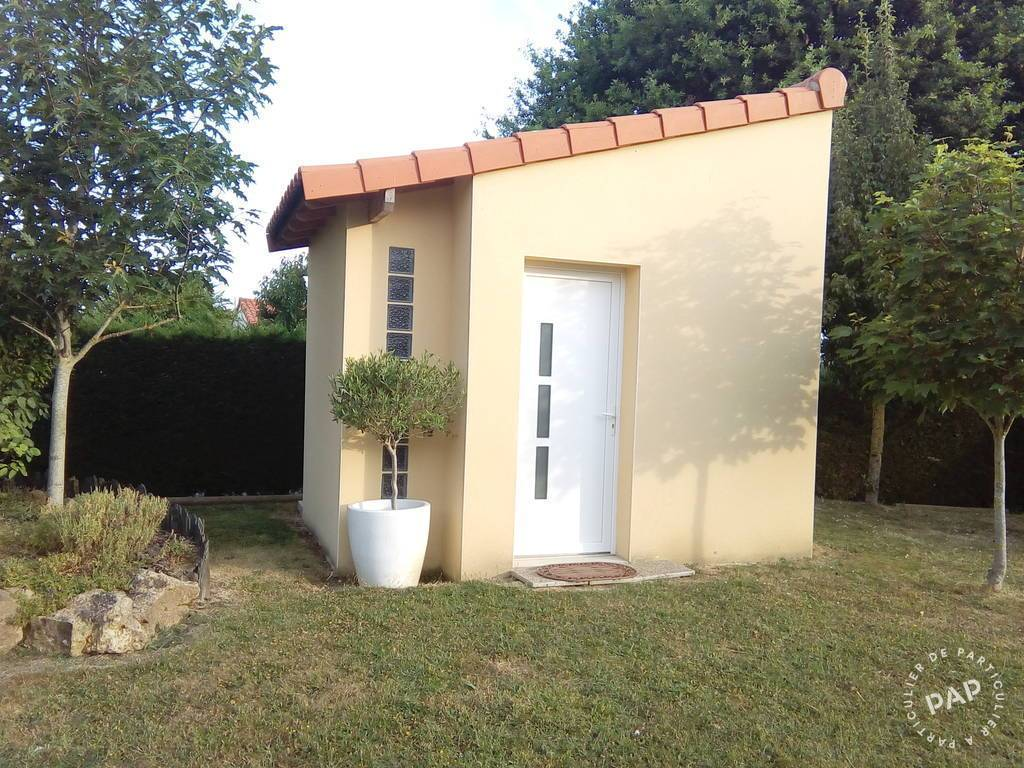 Immobilier Vihiers (49310) 233.000€ 113m²