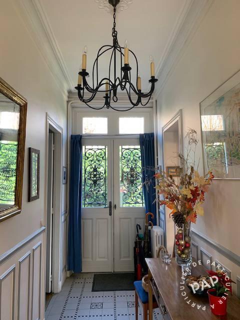 Immobilier Lagny-Sur-Marne (77400) 855.000€ 286m²