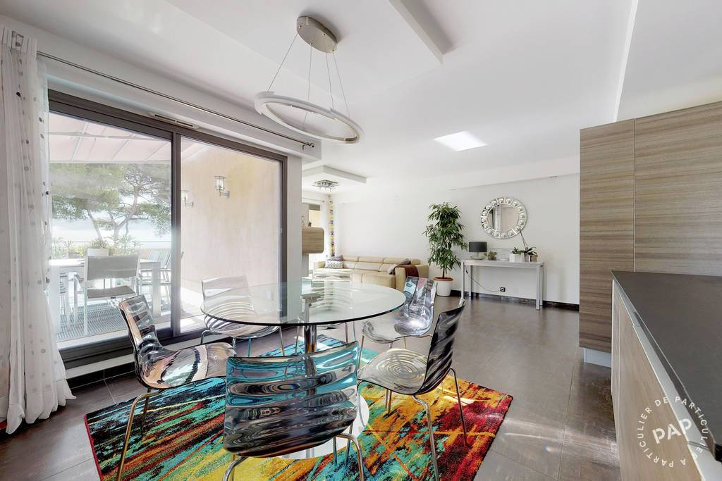 Immobilier Nice (06) 825.000€ 114m²