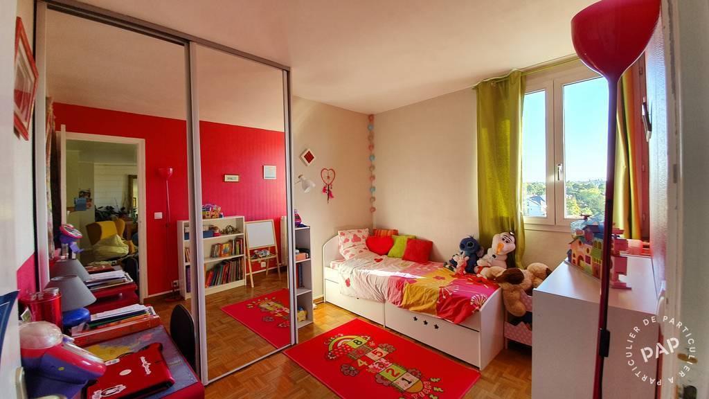 Immobilier Les Pavillons-Sous-Bois (93320) 164.000€ 60m²