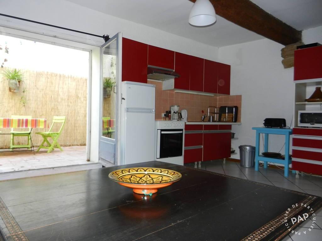 Immobilier Villeneuve-Lès-Maguelone 450.000€ 250m²