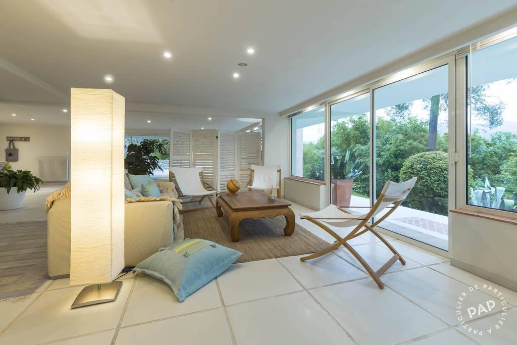 Immobilier Roquefort-Les-Pins 1.150.000€ 250m²