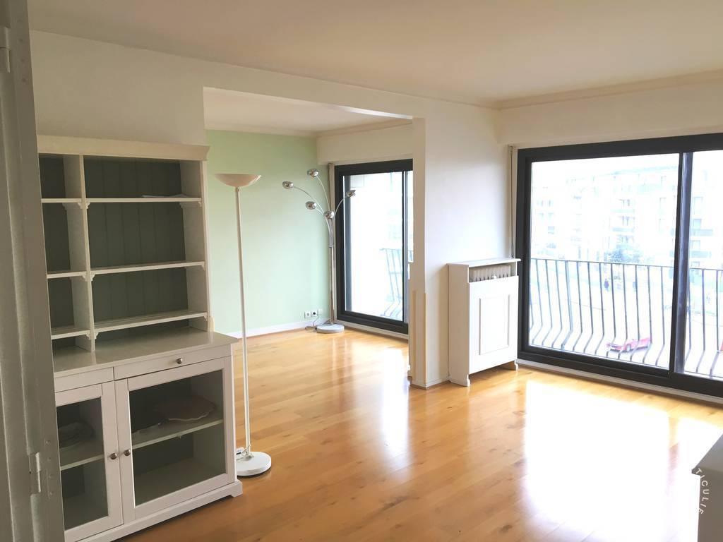 Appartement 82m²
