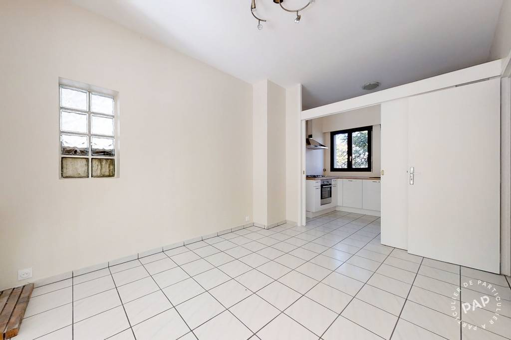 Maison 118m²