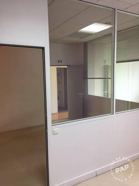 Bureaux et locaux professionnels 80m²