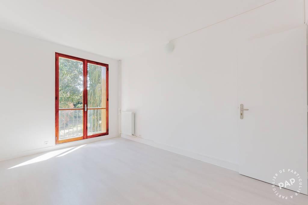 Appartement 114m²