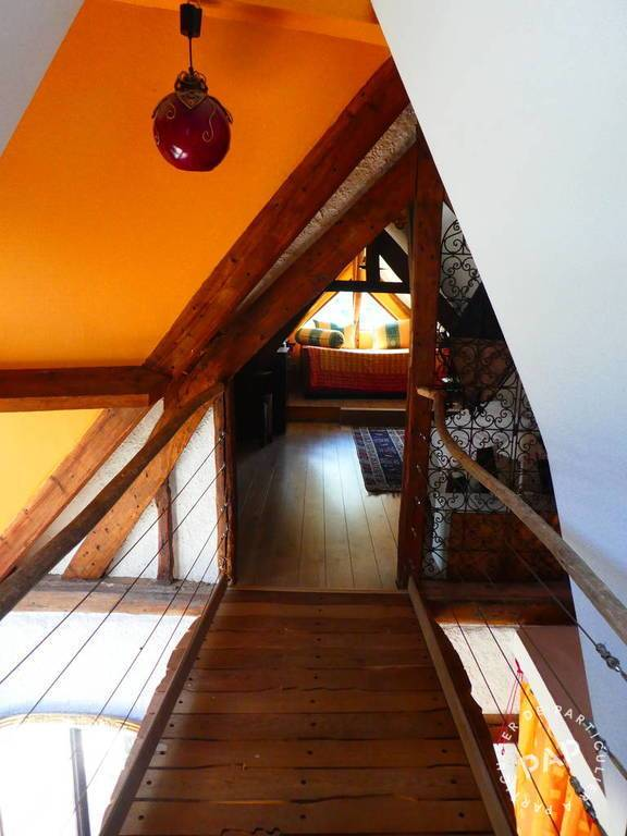 Maison 120m²
