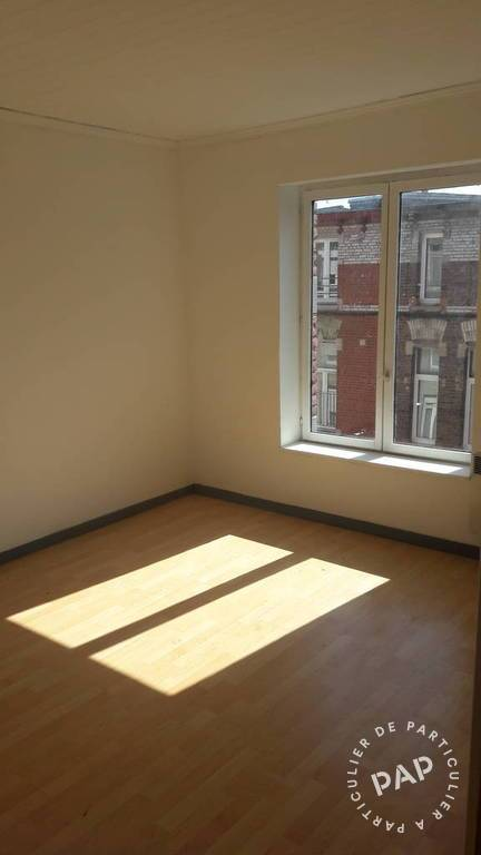 Appartement 38m²