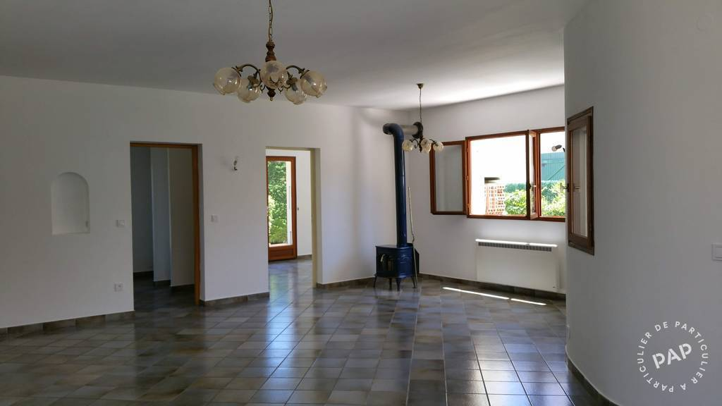 Maison 138m²