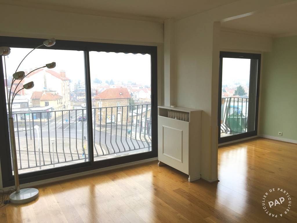 Vente Appartement Chatillon (92320) 82 m² 459.000 €