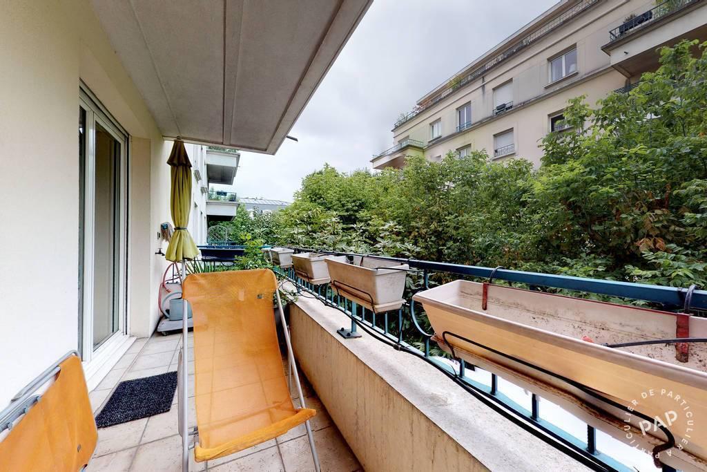 Vente Appartement Nogent-Sur-Marne (94130) 89m² 540.000€