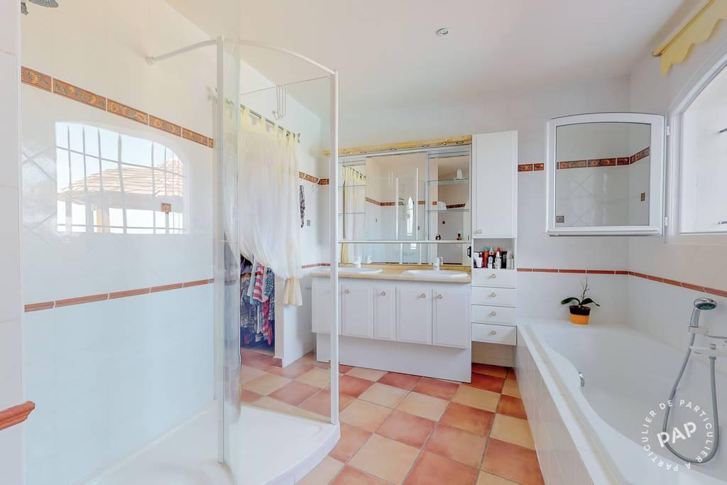 Vente Maison Saint-Mandrier-Sur-Mer (83430) 160m² 1.180.000€