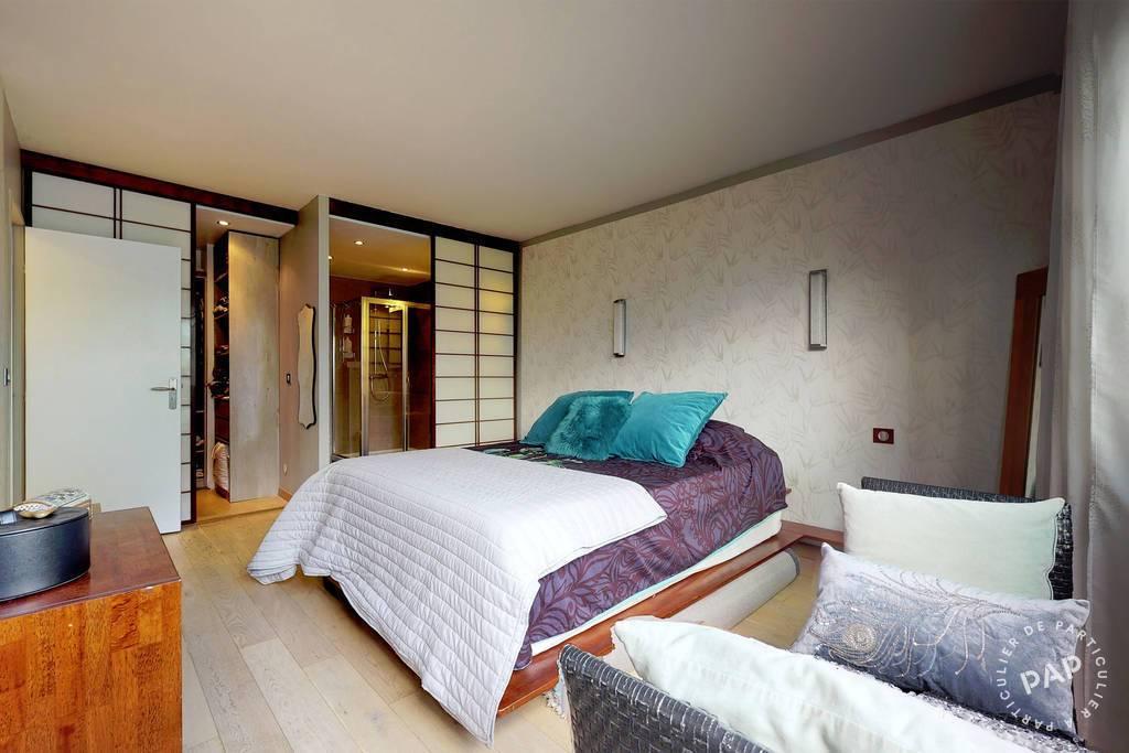 Vente Appartement Nice (06) 114m² 825.000€
