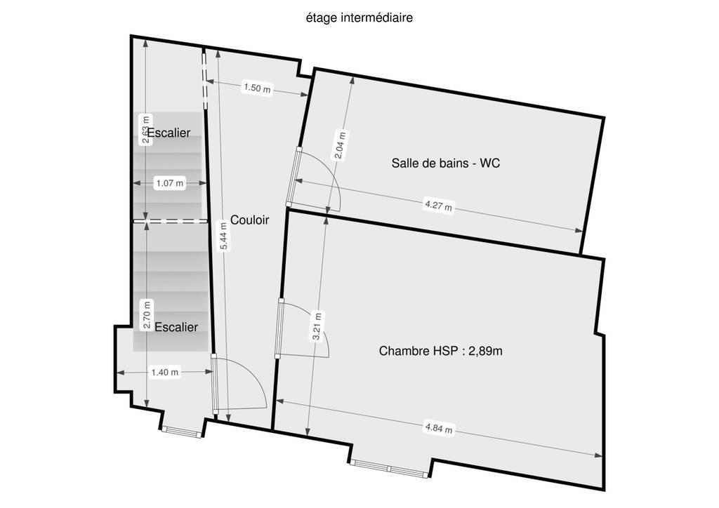 Vente Maison Bedarieux (34600)