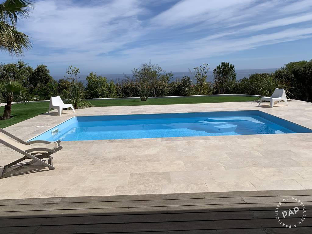 Vente immobilier 1.040.000€ Saint-Raphaël