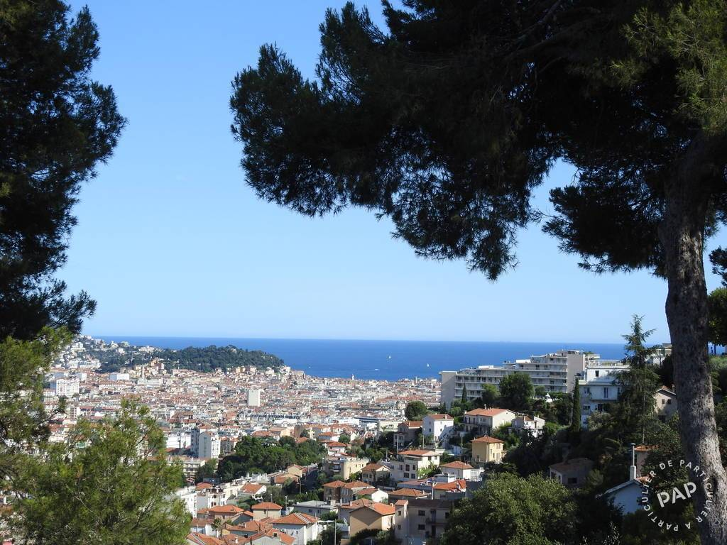 Appartement Nice (06) 825.000€
