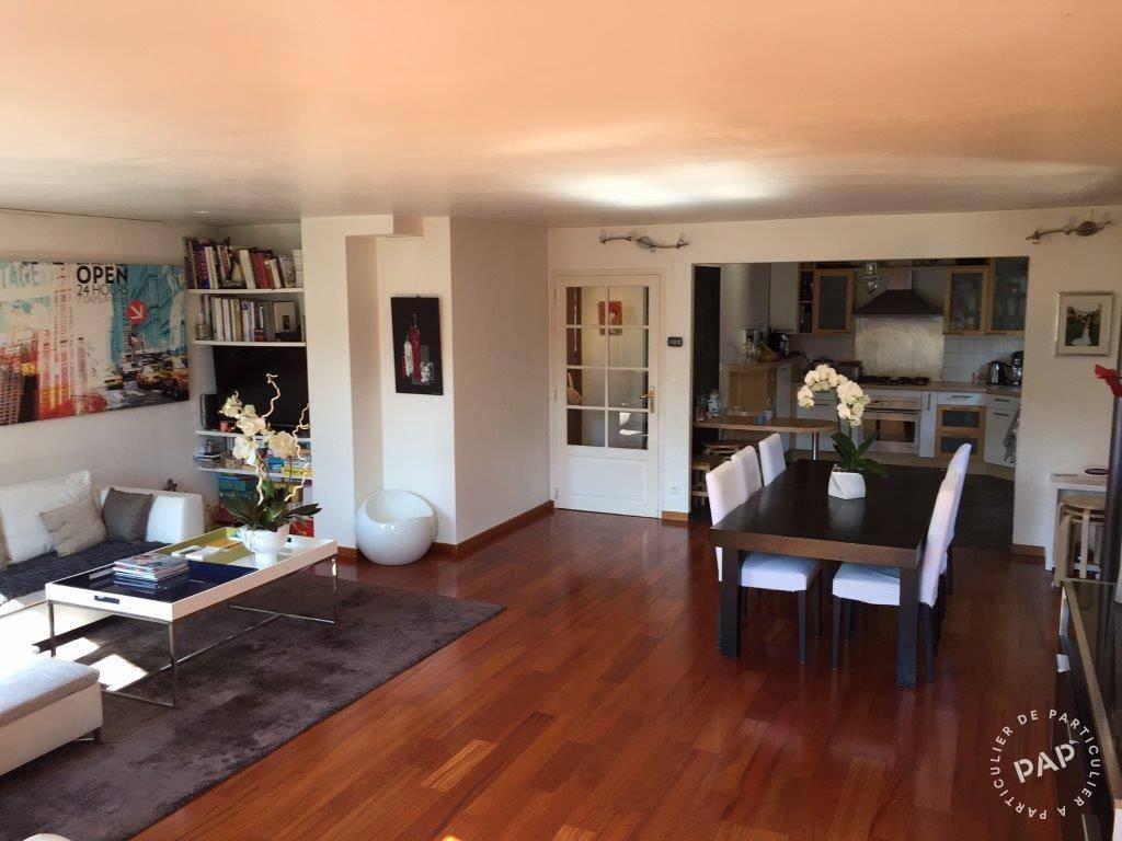 Location Appartement Divonne-Les-Bains (01220) 122m² 2.350€