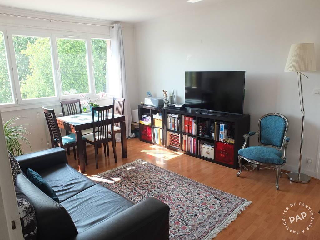 Vente appartement 2 pièces Thiais (94320)
