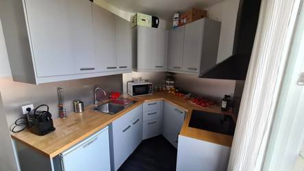 Location meublée appartement 2pièces 50m² Compiegne (60200) - 590€