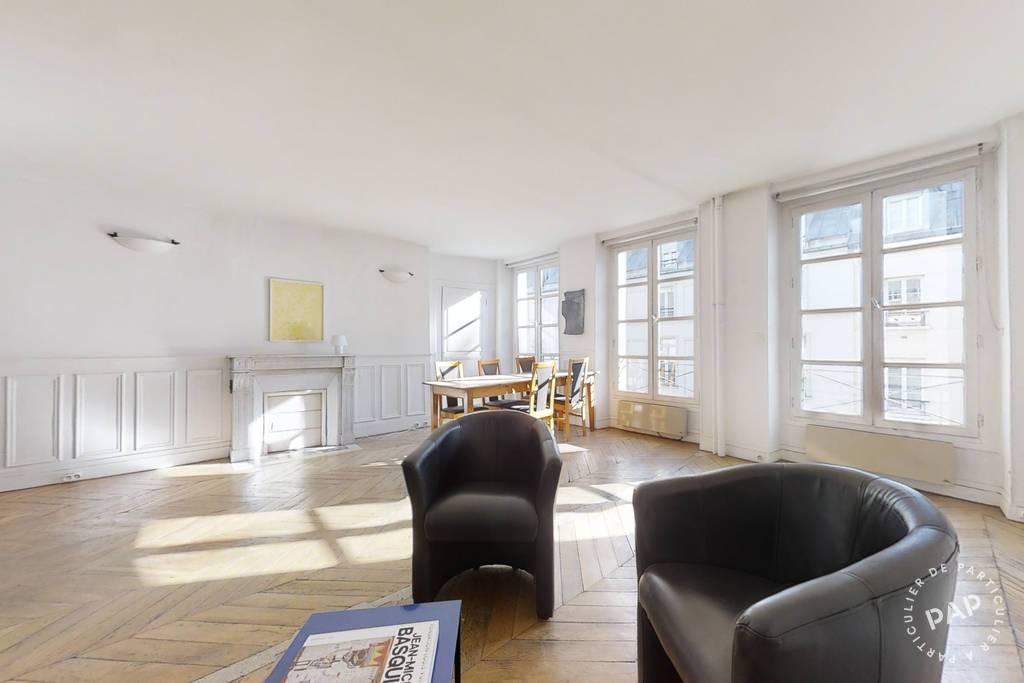 Vente Appartement Paris 9E 75m² 930.000€