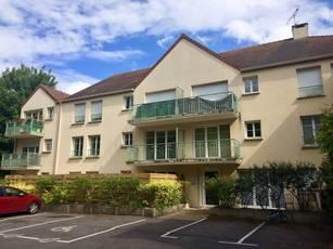 Location appartement 2pièces 47m² Vernouillet (78540) - 737€