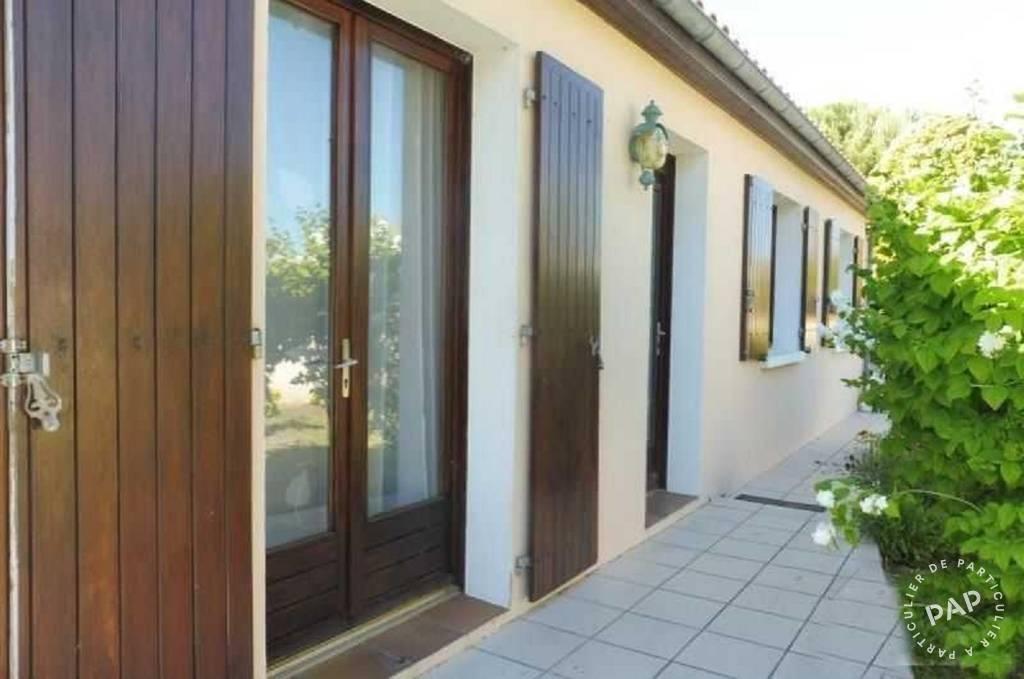 Vente Maison Meschers-Sur-Gironde (17132) 100m² 257.000€