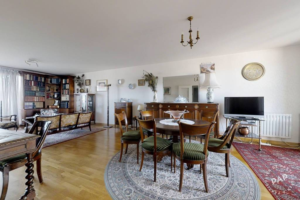 Vente Appartement Mantes-La-Jolie (78200) 90m² 285.000€